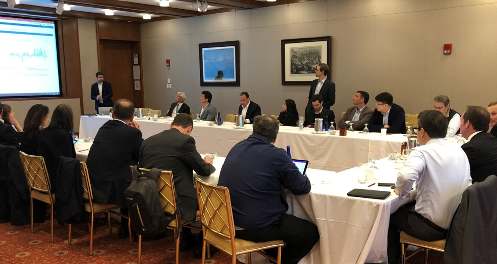 2nd Exante Data Capital Flow Roundtable: Insights & Observations